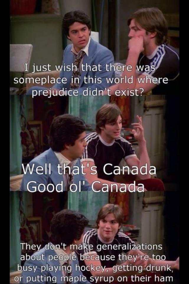 The Best Canada Eh Hockey Drunk Bacon Memes Memedroid
