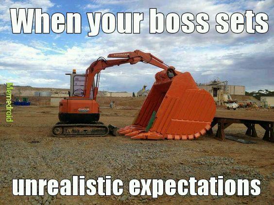 My work day - meme
