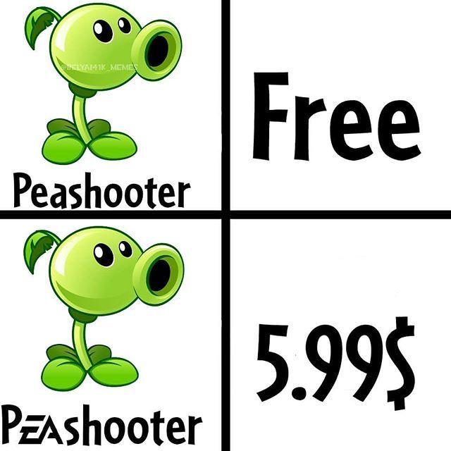 Porra EA - meme