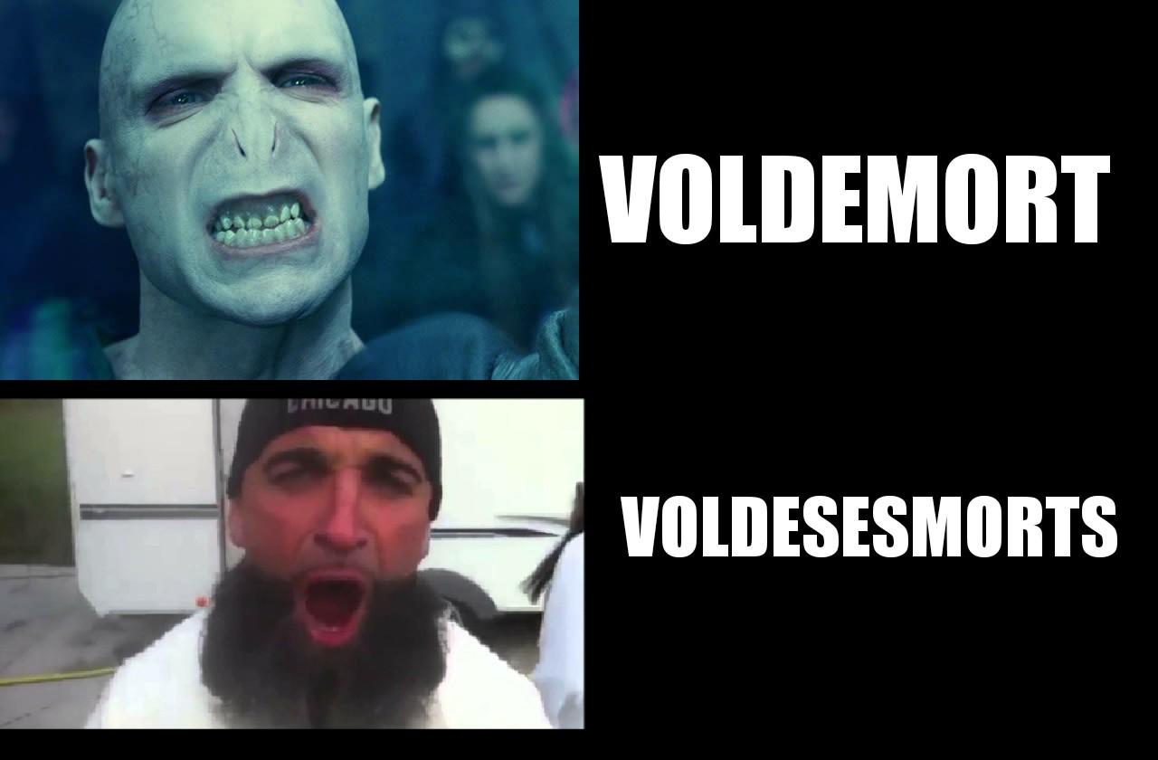Kendji Potter - meme