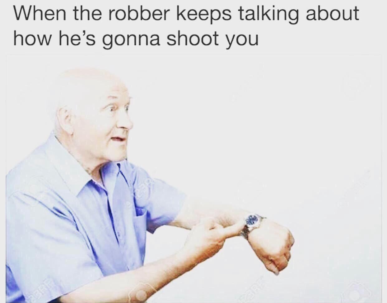 I just wanna die homie - meme