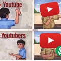 YouTube should die tbh