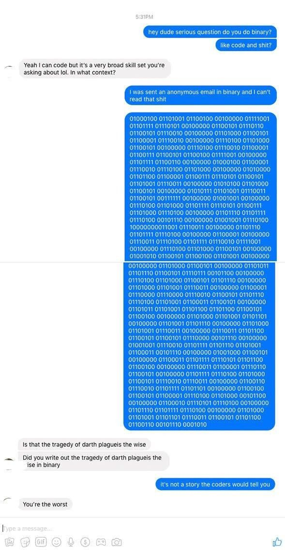 Decrypt it - meme