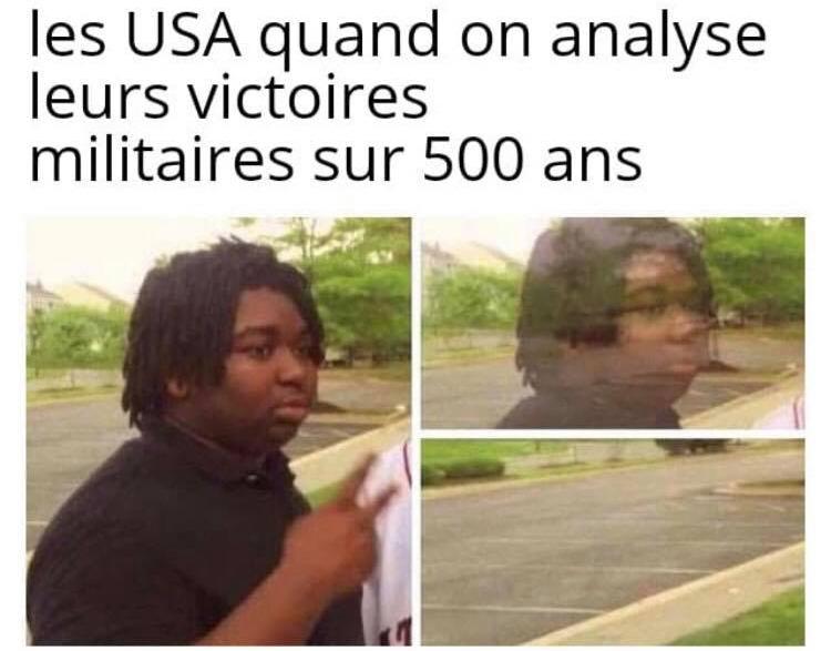 Disparition - meme