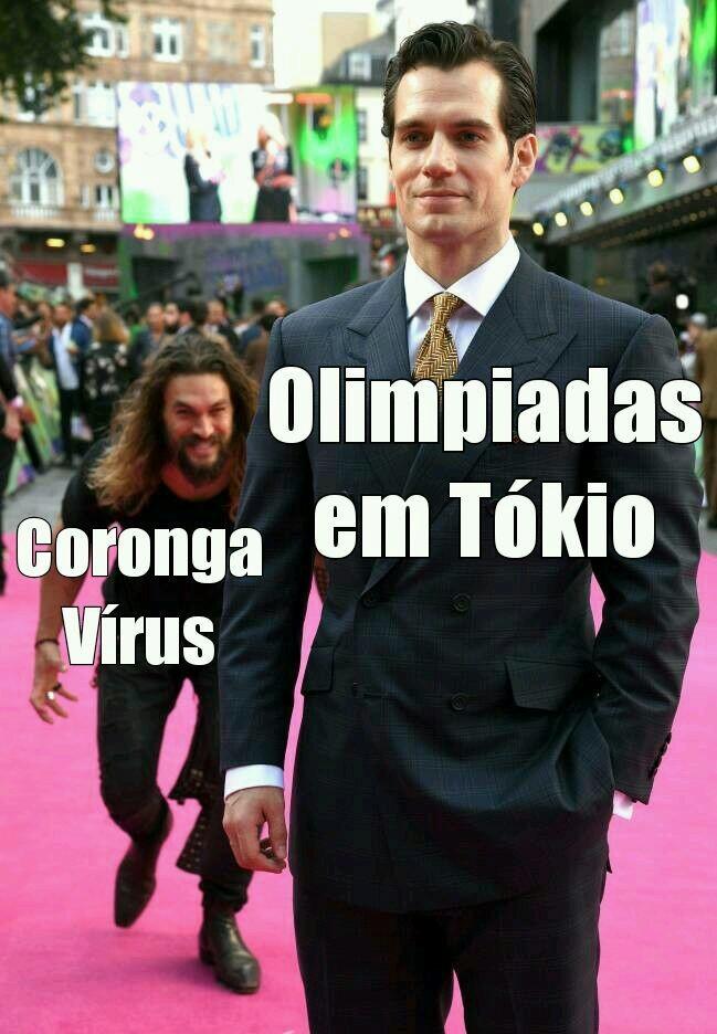Koronga - meme