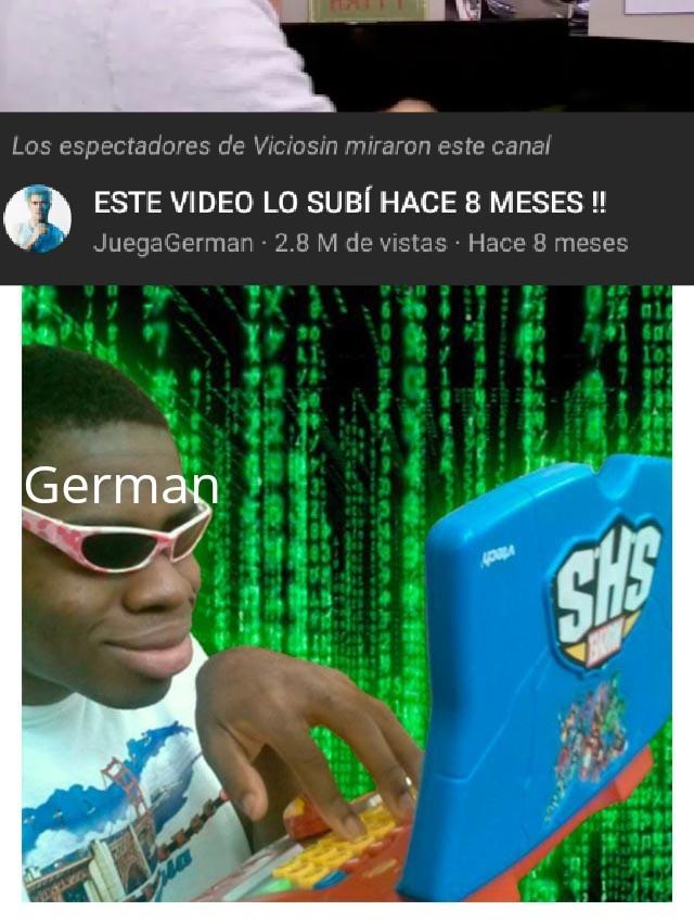 Gaks - meme