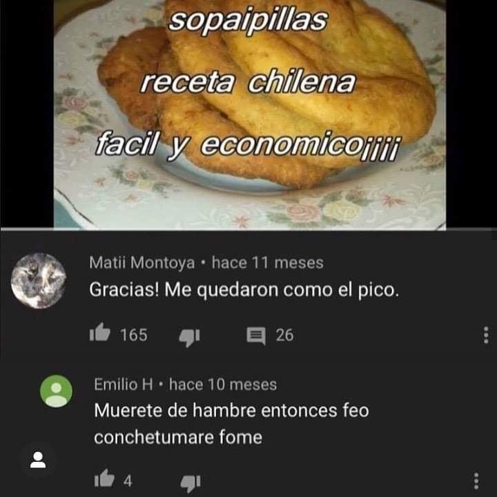 Shile - meme