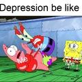 Si vous souffrez de dépression, sachez que je vous aimerai toujours (sauf si je meurs évidemment)