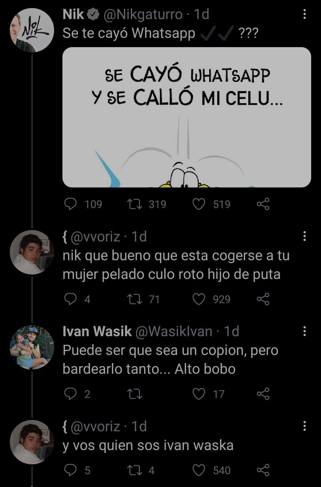 ivan waska - meme