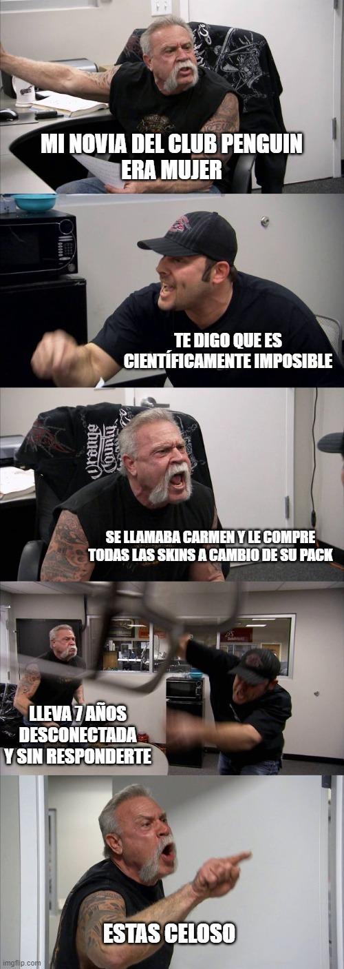 No hay título - meme