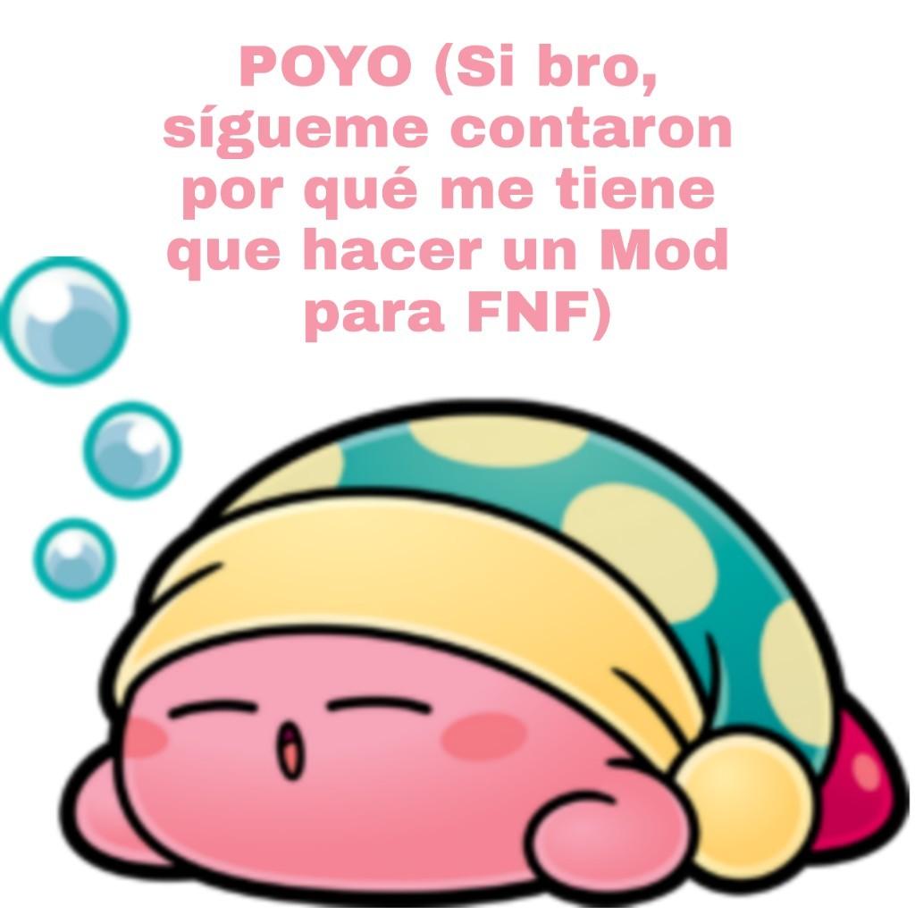 POYO - meme