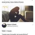 New data show