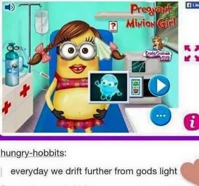 Minion porn is best porn - meme