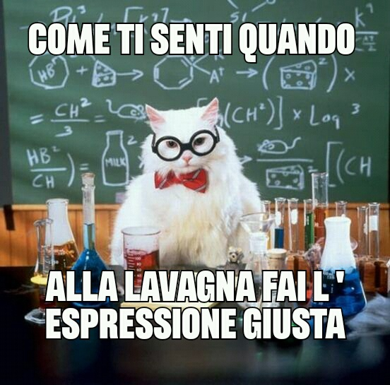 Pitagora - meme