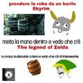 Link è gay