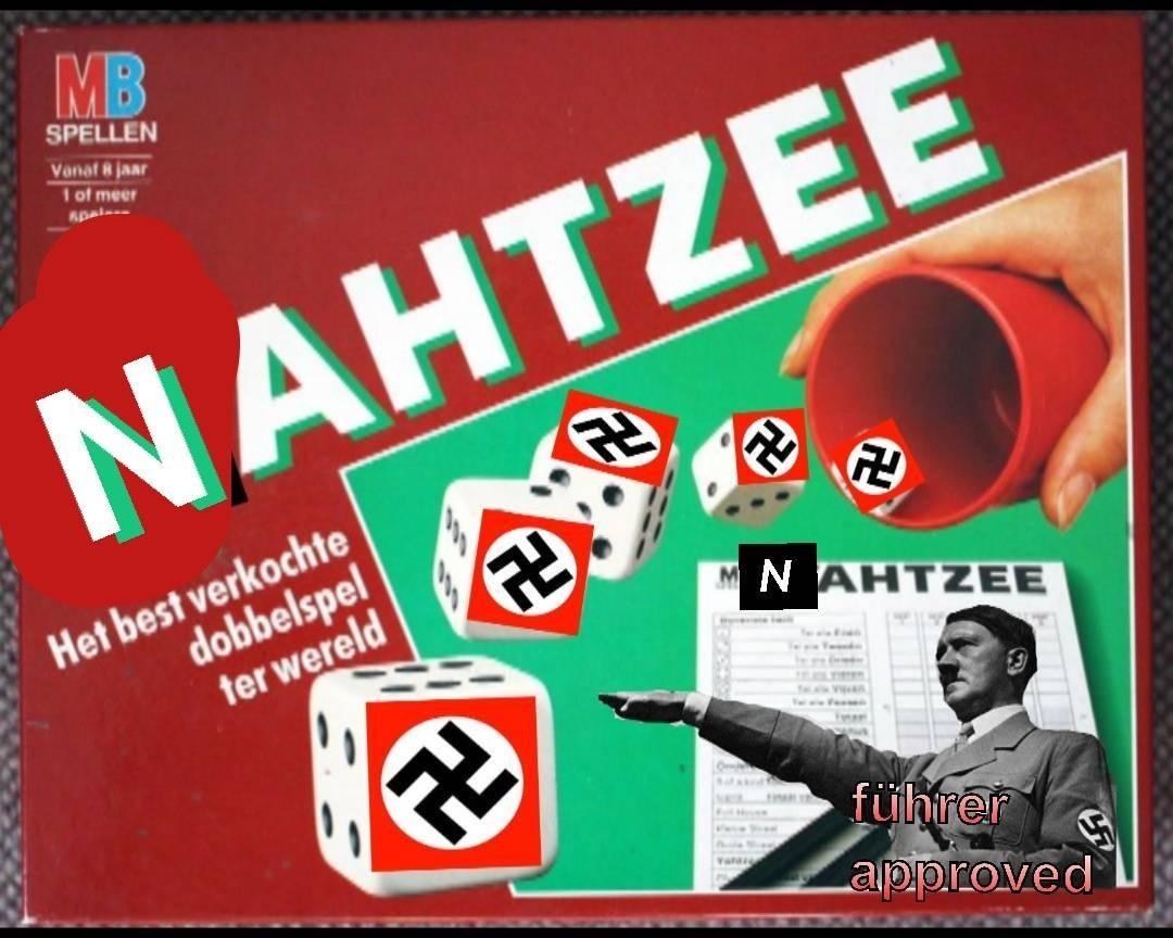Germanies favorite game - meme