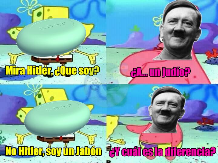 Soap - meme