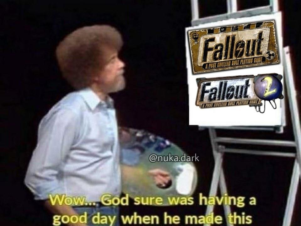 (Oc) Gotta love the classics - meme