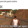 Meme argentino un poco malo pero buee