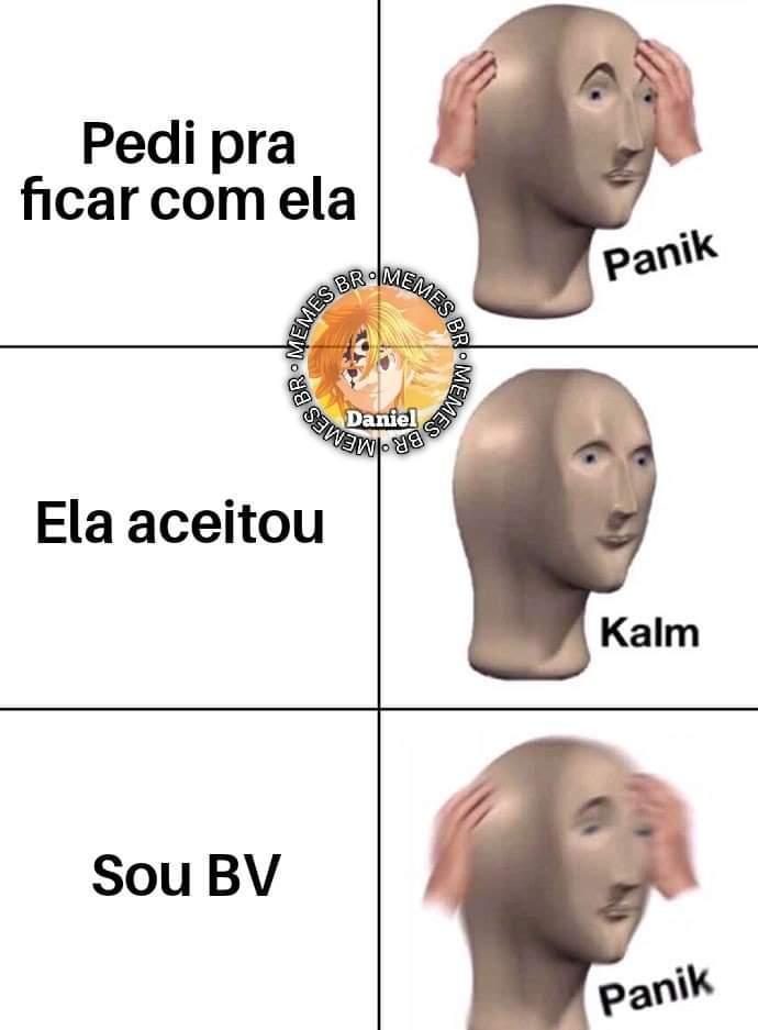 Foda - meme