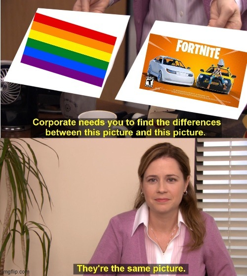 its the truth - meme