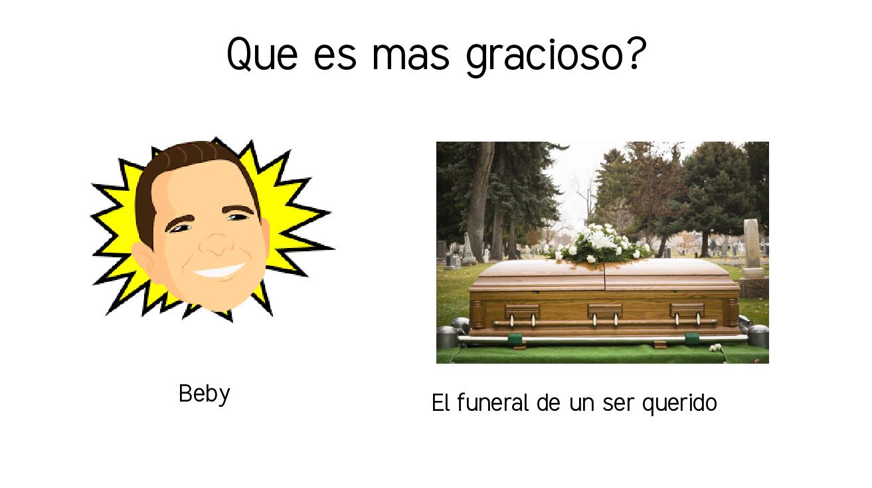 El funeral :chad: - meme