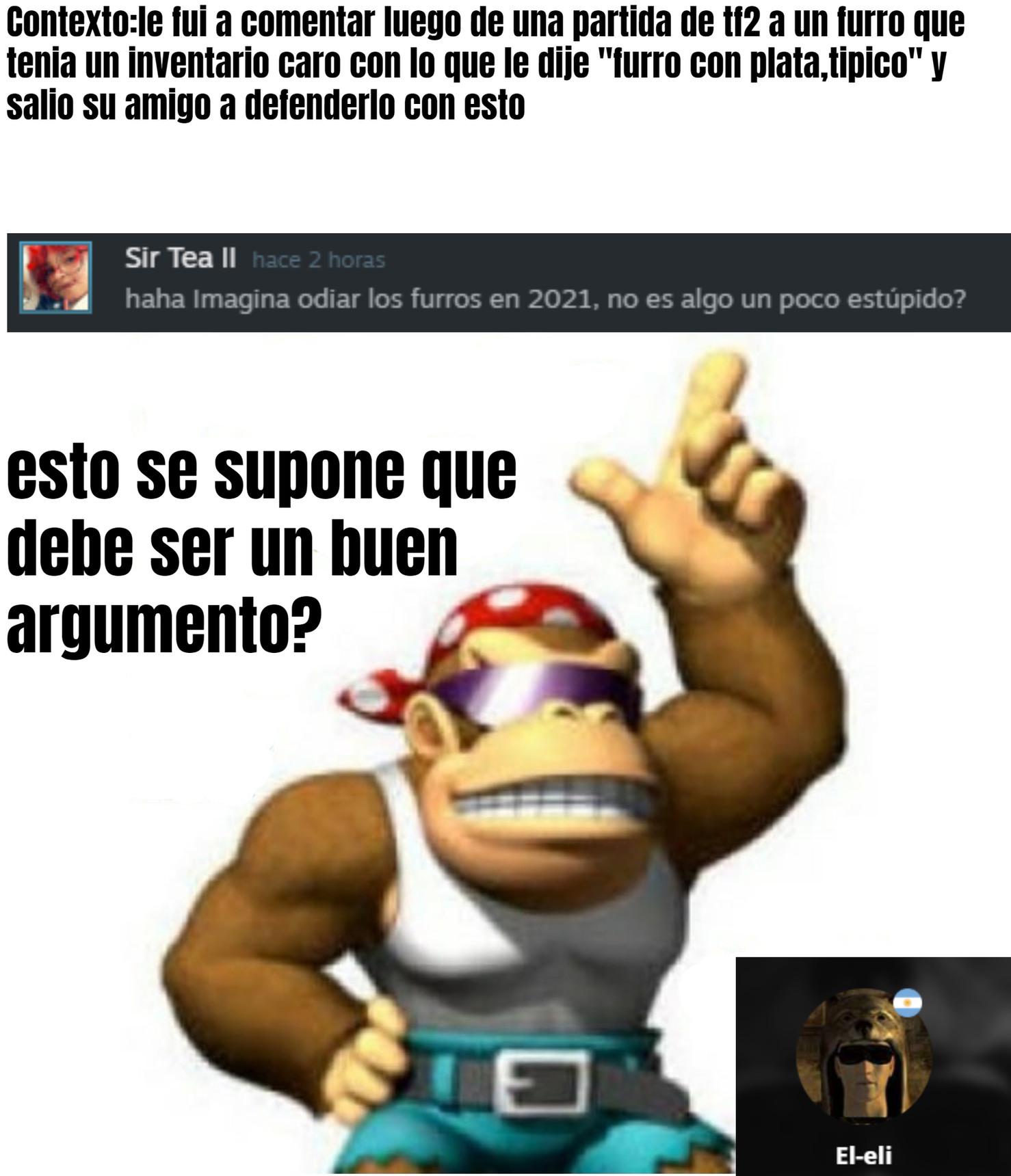 argumenteyion - meme