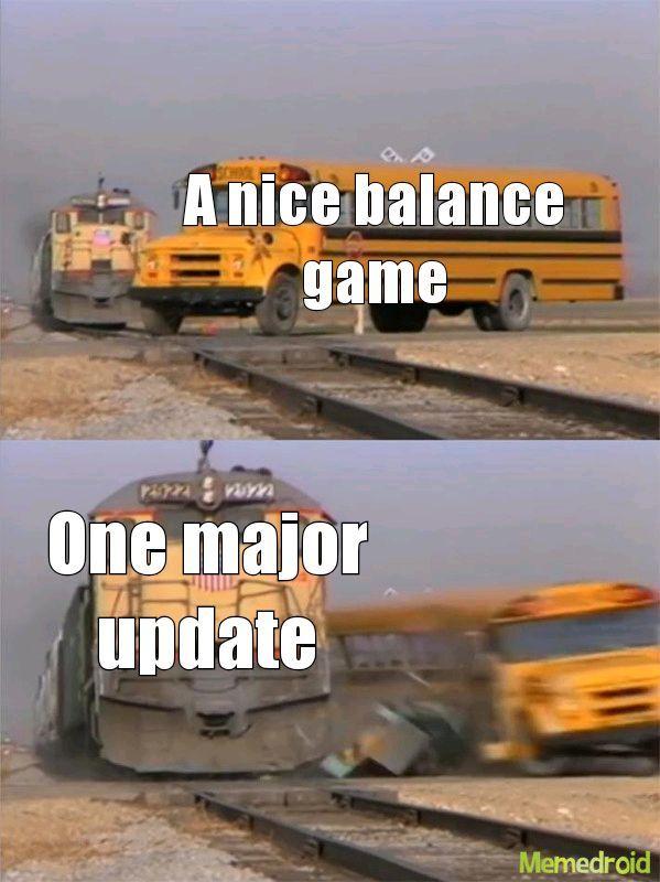 War thunder is always like this - meme
