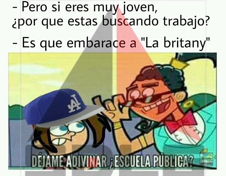 Bryan :V - meme