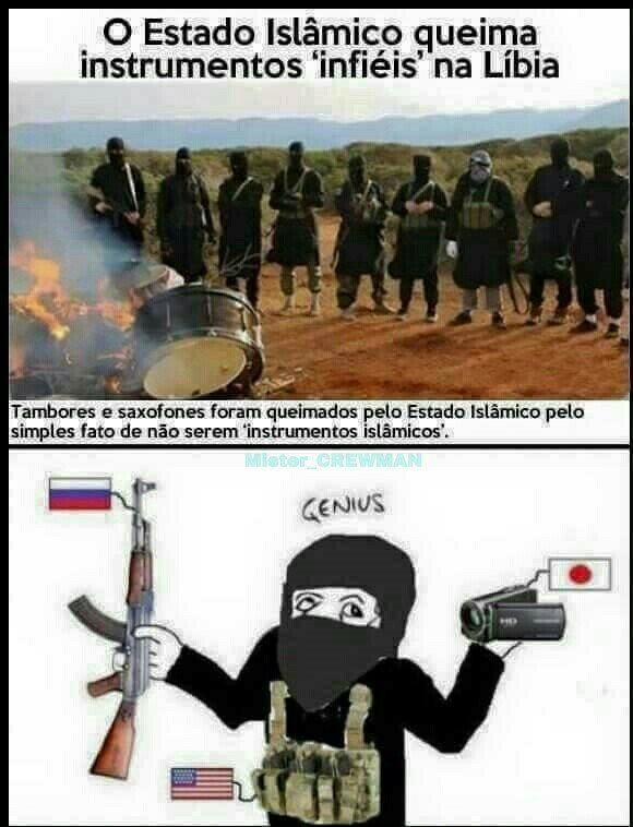 Geeeeenius - meme