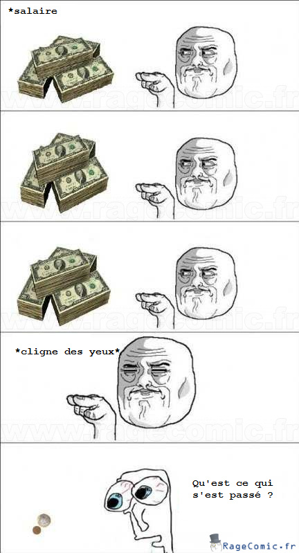 Magie - meme