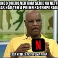 Netflix poha