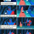 Windows administrator