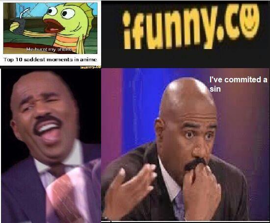Fucking IFunny - meme