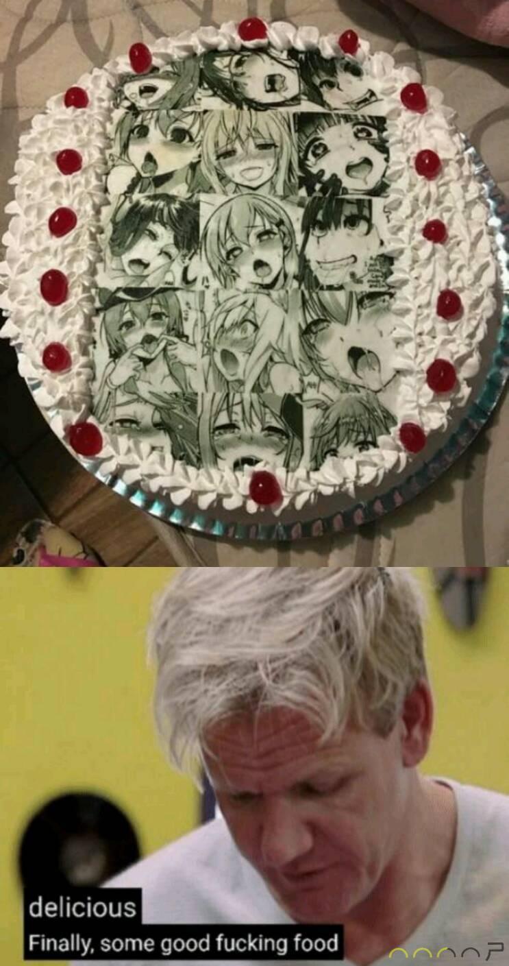 Dat cake doe - meme
