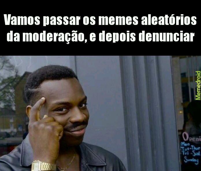 É simples - meme