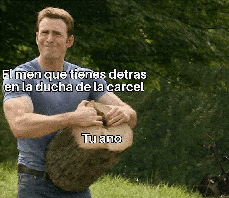 Duchas - meme