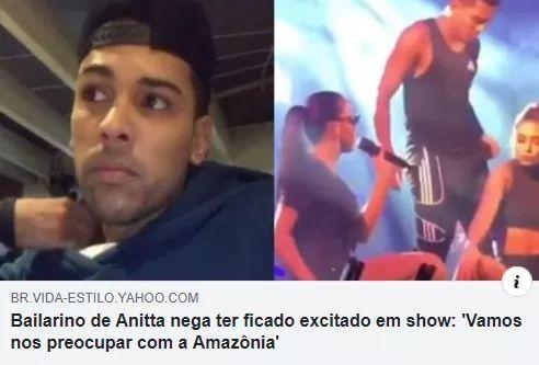 Culpa do pau Brasil - meme