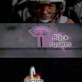 title blew up Death Star