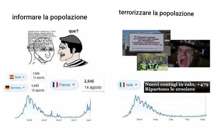 TERRORIZZ - meme
