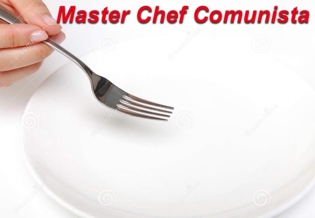 Master Chef - meme