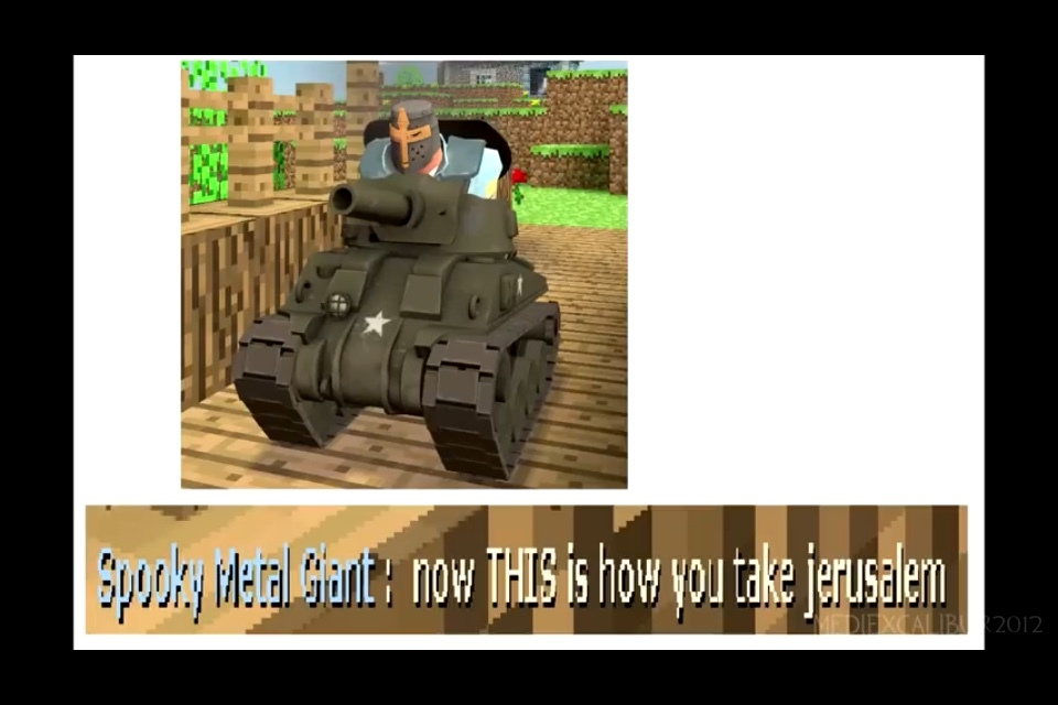 """""""We're Team Fortress, And your dead!"""" - meme"""