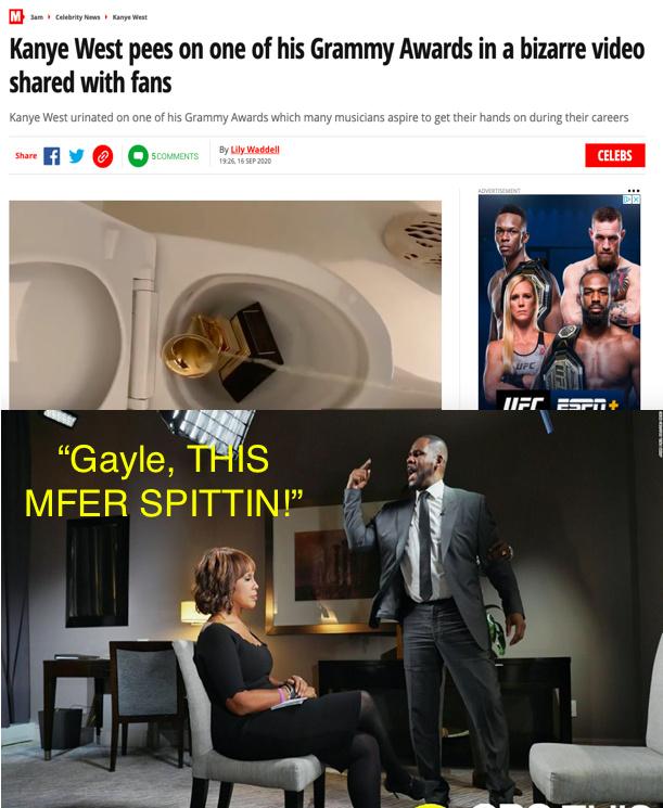 This MFer Pissin!!!!! - meme