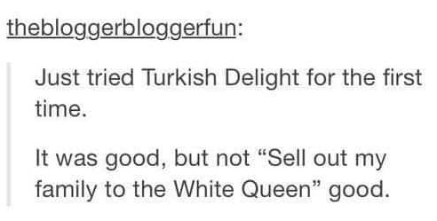Turkish Delight - meme