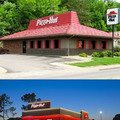 Pizza Hut > all other pizzas