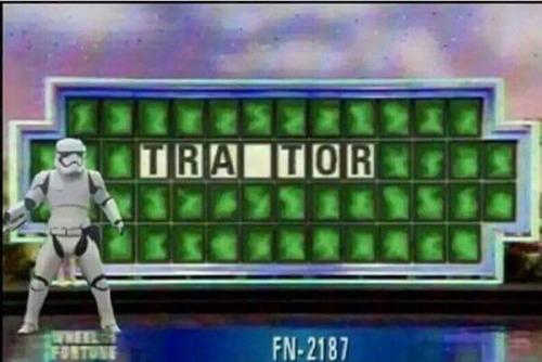 Hmm... chuto traxtor!!!!! - meme