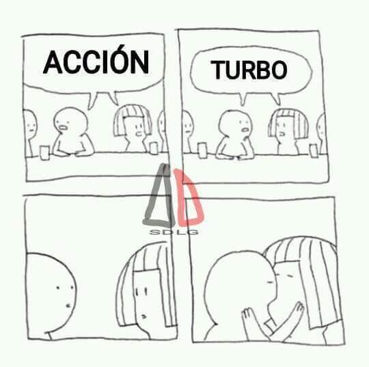 Aczion! - meme