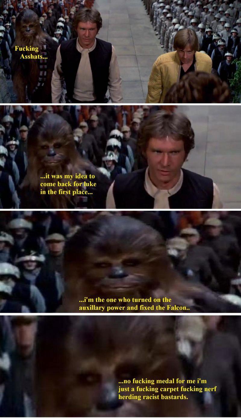 Chewi - meme