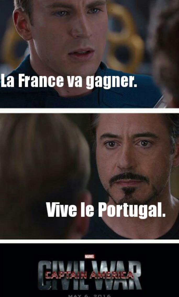 Vive l'Euro! - meme