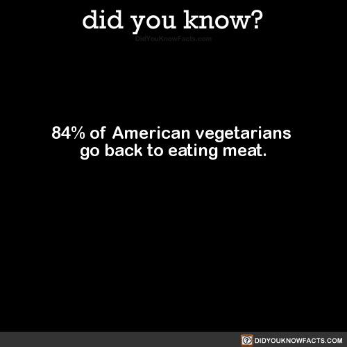 Vegans are cancer - meme
